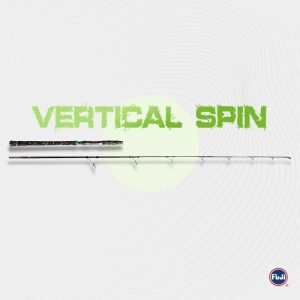 Vertical Spin
