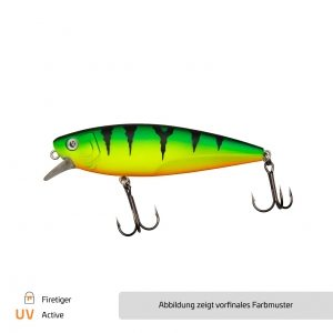 Dundee 12,8 cm | 1,0 m F