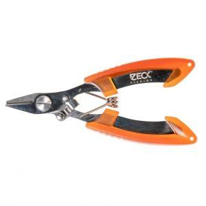 Braid Scissors Orange
