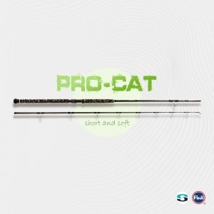 Pro-Cat short and soft