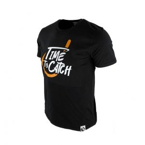 TIMe to Catch T-Shirt