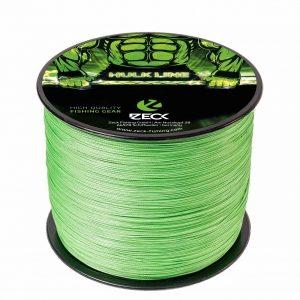Hulk Line 0,40 mm | 1200 m