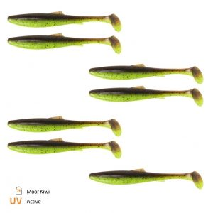 Dude 4 Inch | 10,2 cm